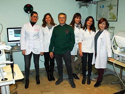 077d419db1 Centro Medico Specialistico Cammarata Srl - Oculista Dott. Felice  Cammarata, Marsala (Trapani)